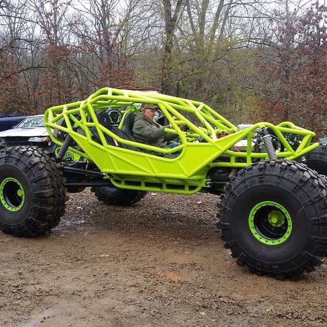 Most Expensive Truck Ever Built >> Rock Bouncer: Love to have this back in #newfoundland, | Off Road | Pinterest | Rocks, Love and ...