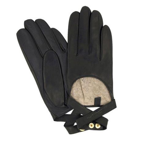 The Trinity | 温もりと機能性を兼ね備えたハイテクなレディース手袋 by Quill & Tine