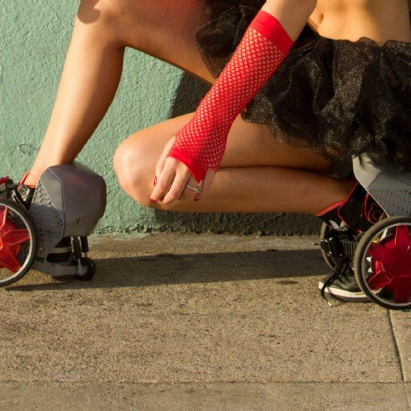 As seen on tv products a collection of ideas to try about for Shark tank motorized skates