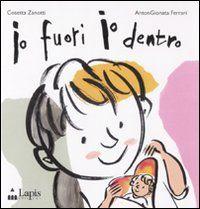 """""""Io fuori io dentro"""", Cosetta Zanotti (2009)."""