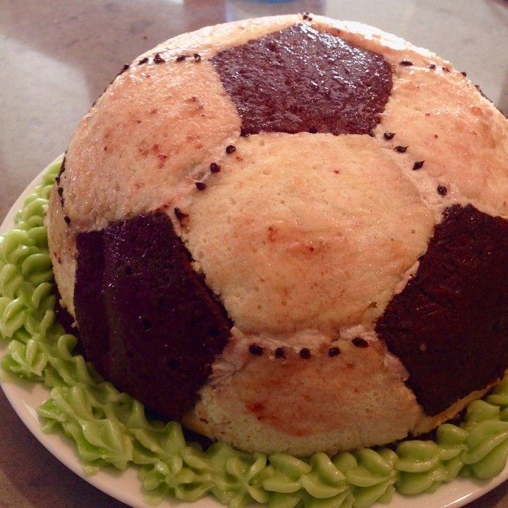 """Über 1.000 Ideen zu """"Fußball Kuchen auf Pinterest  Kuchen und Geburtstagskuchen"""""""
