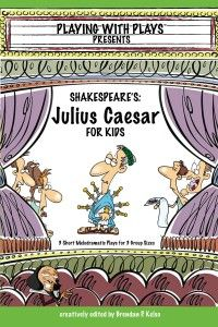 the rhetorical devices used in william shakespeares play julius caesar The tragedy of julius caesar rhetorical device essay avery jarosh rhetorical device essay in the play the tragedy of julius caesar by william shakespeare, antony speaks at caesar's funeral and uses this time to persuade the people to ignore brutus's speech and prove that the conspirators should pay for their crime by speaking positively of the conspirators.