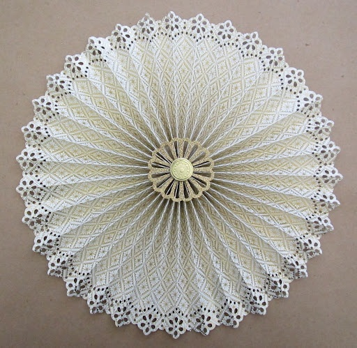 17 best images about paper medallions rosettes on
