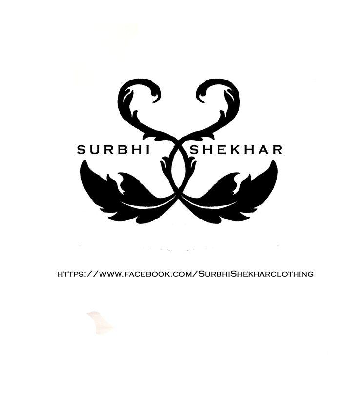 surbhi*shekhar logo