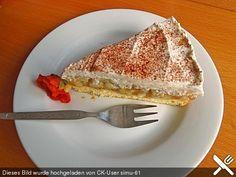 Apfelkuchen nach schwedischer Art, ein schmackhaftes Rezept aus der Kategorie Kuchen. Bewertungen: 10. Durchschnitt: Ø 4,2.