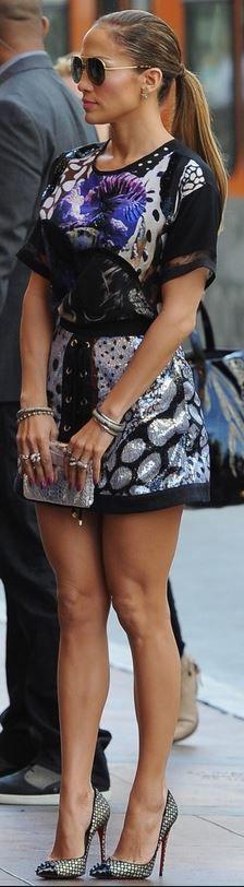 La mujer que me traía loco a los 16 años Jennifer Lopez jajaja