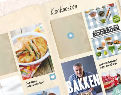 "CookBook application @Behance-project: ""CookBook application"" https://www.behance.net/gallery/17629091/CookBook-application"