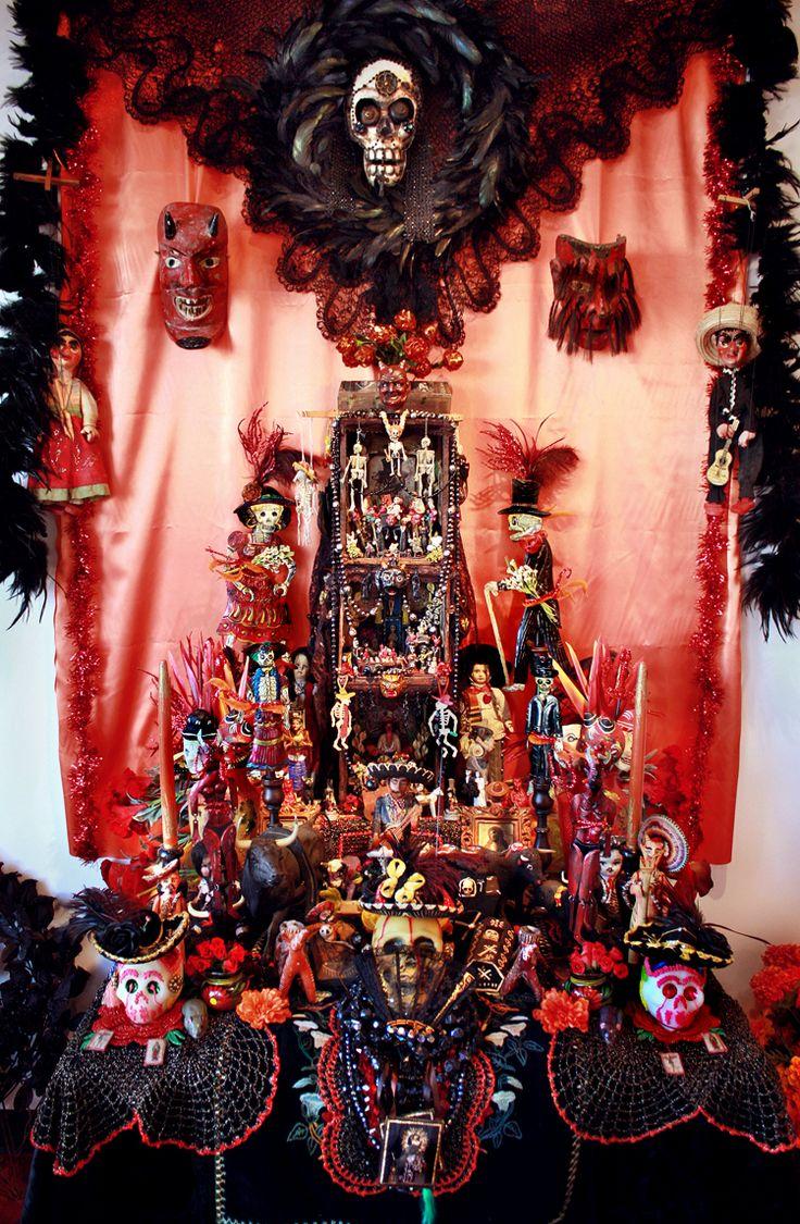 204 Best Images About Mexico D 237 A De Muertos On Pinterest
