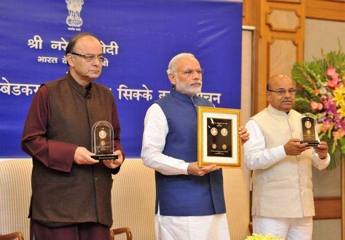 The Union Government releases commemorative coins on Dr B R Ambedkar - http://www.sharegk.com/curent-affairs/goverment-current-affairs/the-union-government-releases-commemorative-coins-on-dr-b-r-ambedkar/ #gk #GeneralKnowledge #Quiz #Awareness #InterviewQuestion  #EntranceExam #OnlineTest #Aptitude #BankExam #GovtExam