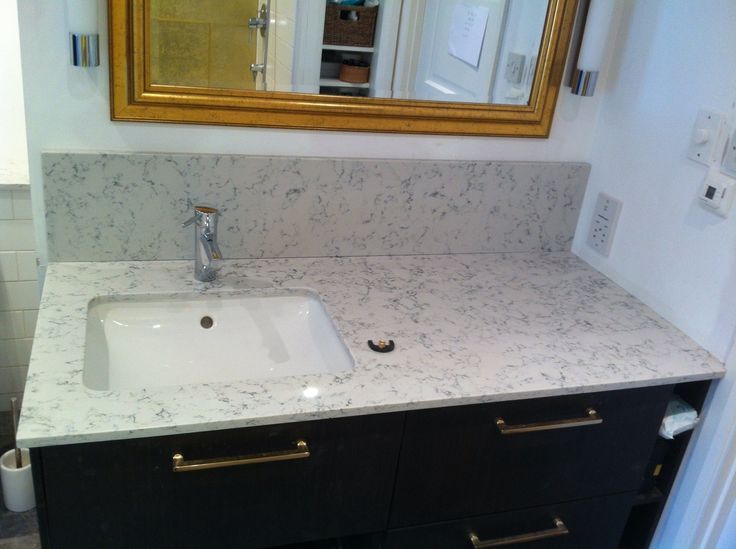 Silestone lyra quartz vanity bathroom ideas pinterest for Bathroom ideas with quartz