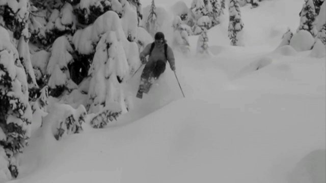 Run Check November 22 by Global Powder Guides. Heliskiing with CMH Revelstoke on November 22. Great early season ski conditions out there right now.