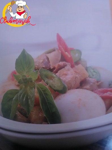 Resep Sambal Goreng Telur Kentang Ampela Ayam, Resep Masakan Sehari-Hari Dirumah, Club Masak
