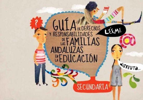 Derechos y deberes de las familias en la educación