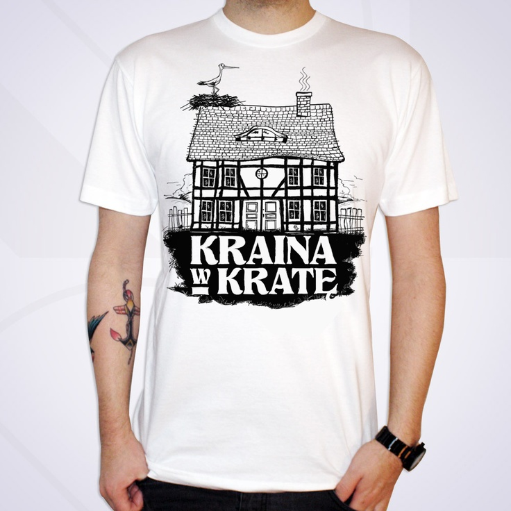 #tshirt #design #RioCreativo #Krainawkrate #Swolowo #koszulka