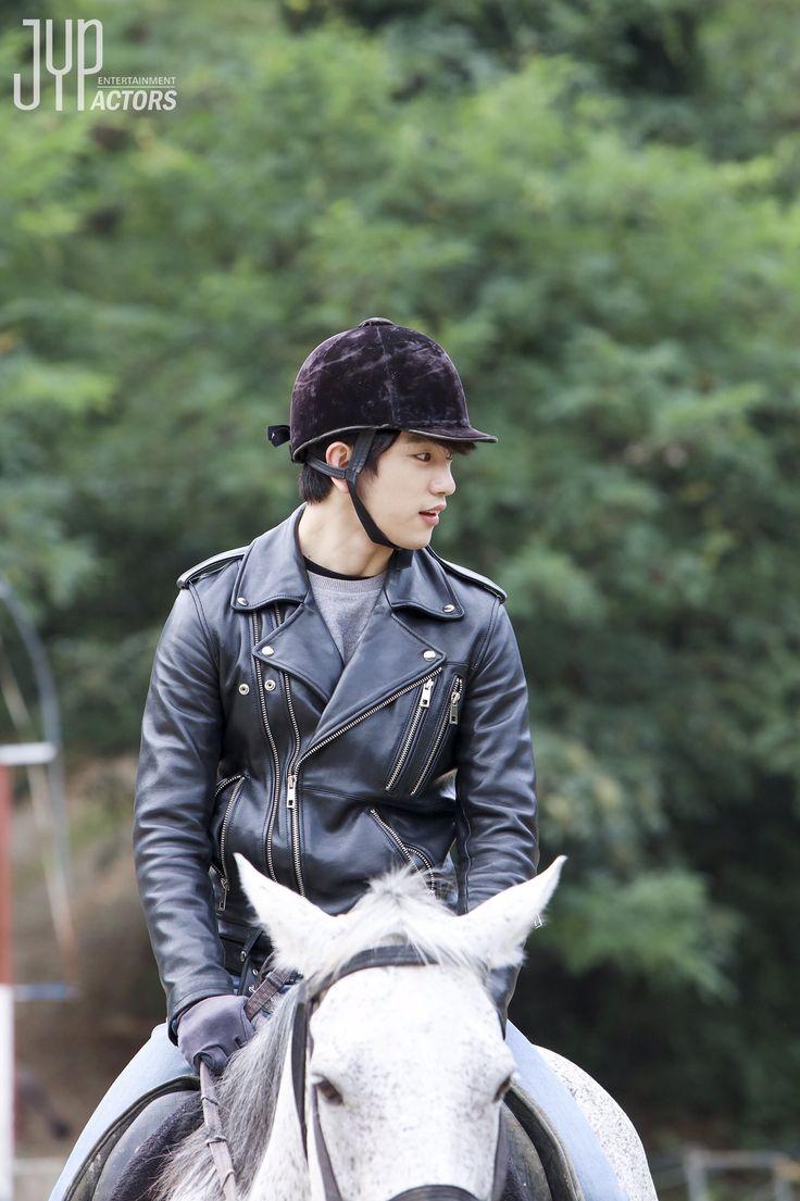 #Jinyoung #got7