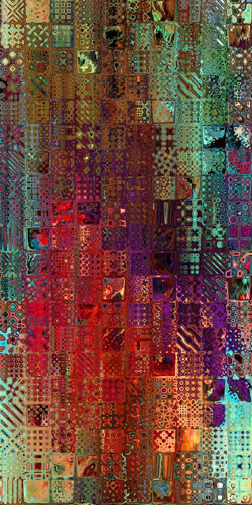 Best 25+ Fiber art quilts ideas on Pinterest | Ocean quilt ...