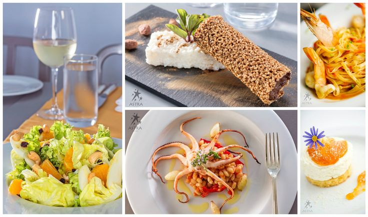Indulge in our delectable Mediterranean #cuisine at Astra #Restaurant! Our #chef adds his creative touch to tantalizing treats destined to please the palate with exciting flavors!