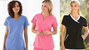 Looking for cheap scrubs online? You can buy cheap scrubs made of high-quality fabric at Daily Cheap Scrubs - top scrubs store for buying medical scrubs and uniforms.