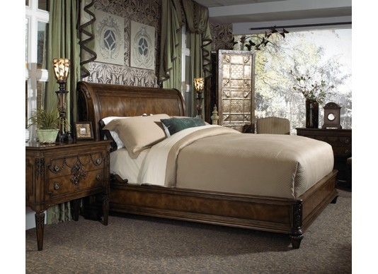 Perfect Upscale Bedroom Collection At Decadent Avenue.