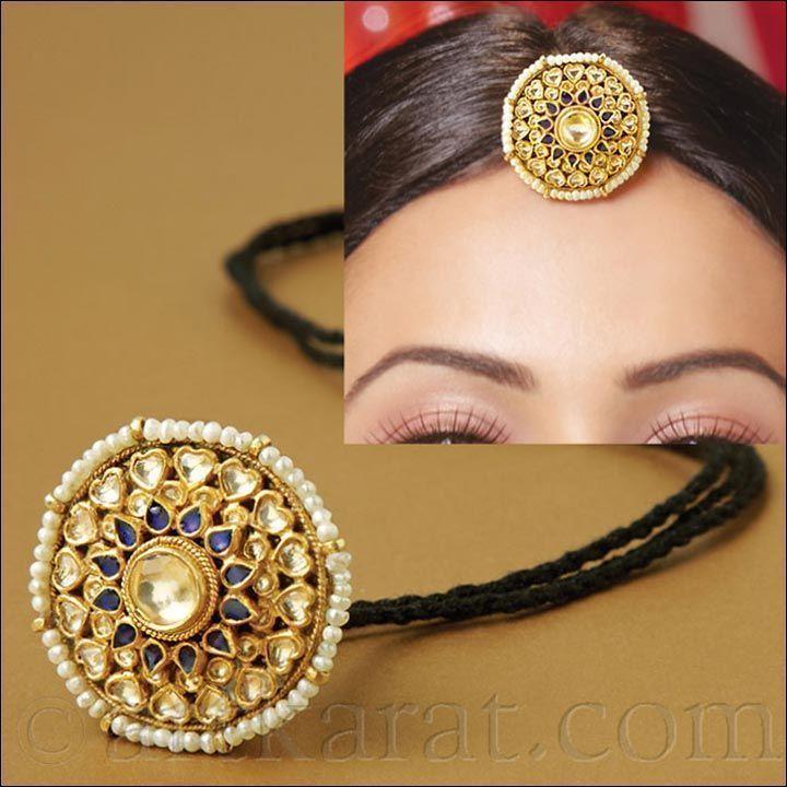 Rakhdi-rajasthani-Jewellery.jpg (720×720) - handcrafted silver jewelry, one of a kind jewelry, to buy jewellery online *ad #GoldJewelleryRajasthani