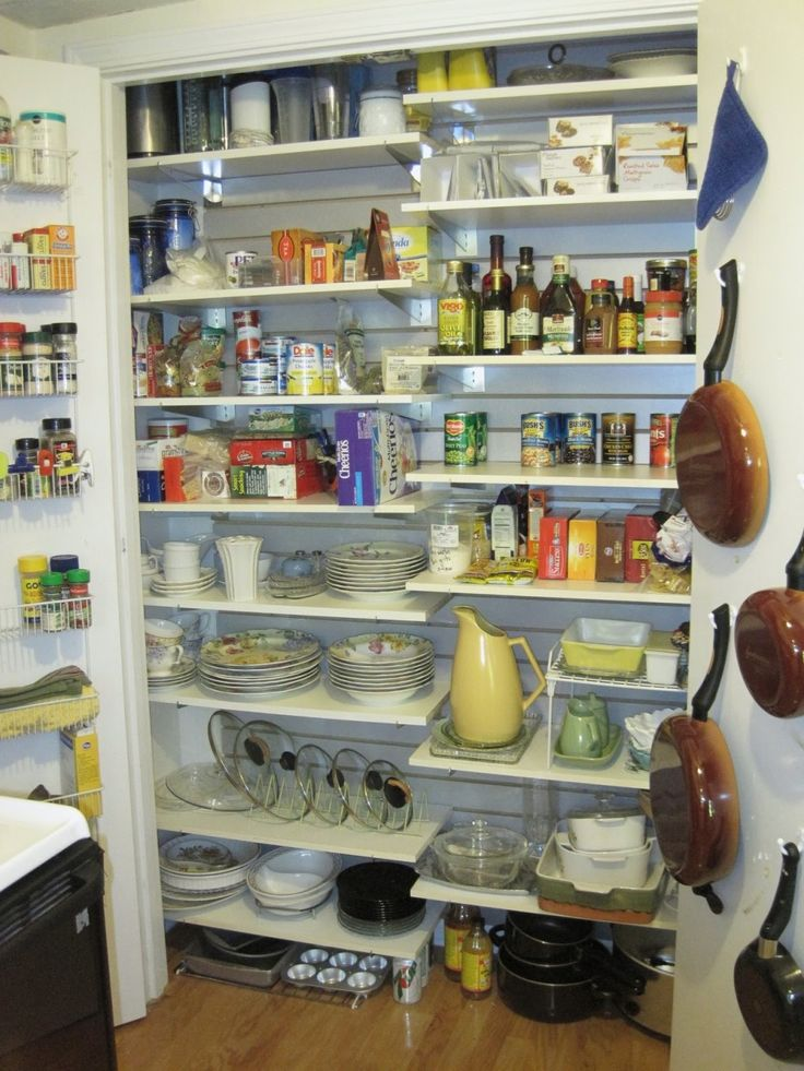 17 best Pantry images on Pinterest