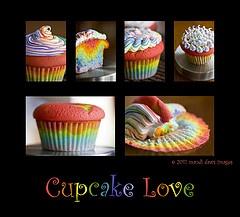 Cupcake Love!   #mandidawsimages