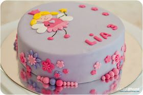 carina@home: Little princess Lia's 3rd birthday party