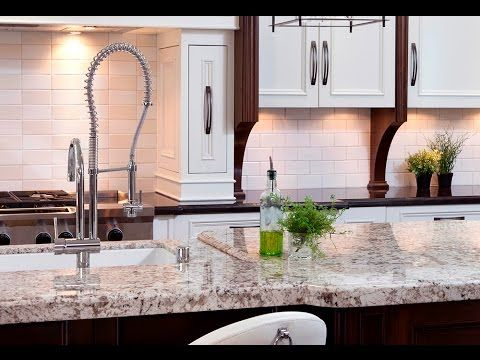 Countertop U0026 Backsplash Combinations With Rebecca Robeson   YouTube Part 71