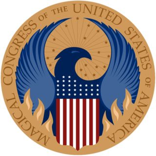 Magical Congress of the United States of America - Harry Potter Wiki - Wikia