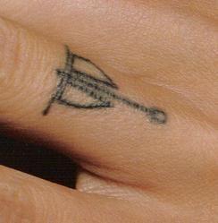 Danforth anchor tattoo                                                                                                                                                                                 More
