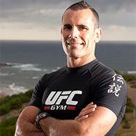 UFC Gym High Performance Coach Matt Spooner #TrainDifferent