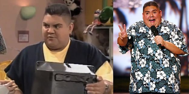 """Gabriel Iglesias All That Nickelodeon 