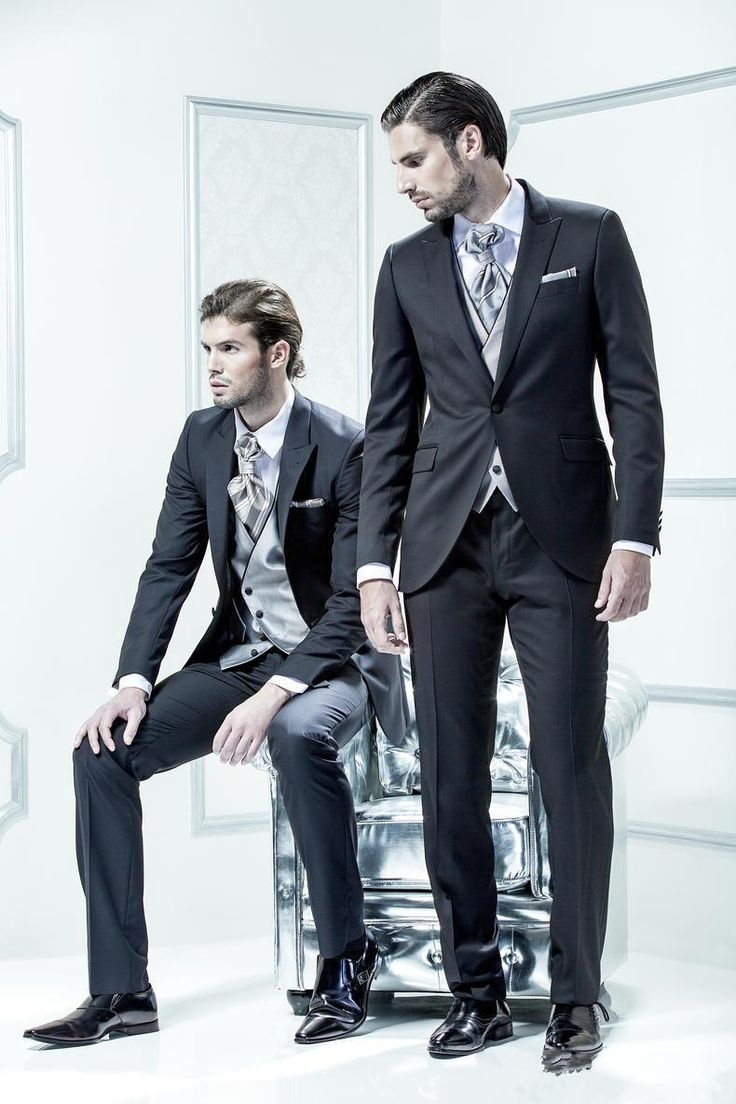 Designer 2015 New Slim Fit Groom Tuxedos Suits Groomsman Bridegroom Suits