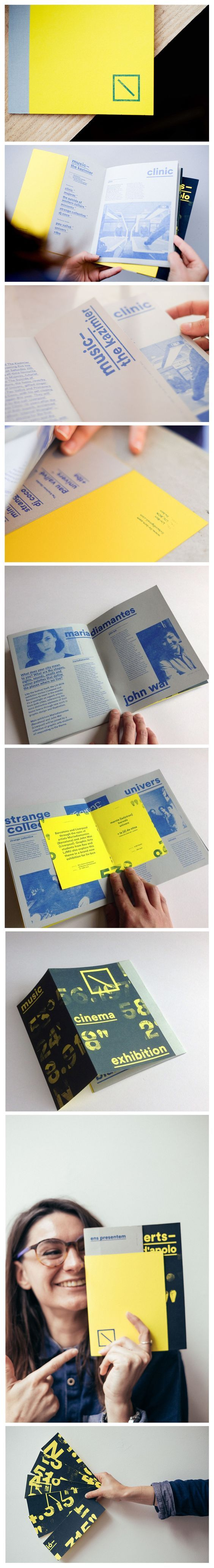 Art Director of LIV-BCN 2015 branding. Screen print, risograph & digital press pack designed and printed by Isobel Seacombe and myself. Published: July 17, 2015 http://www.mr-graphic.co.uk/: