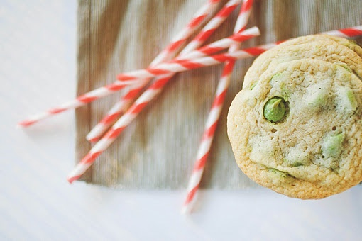 Chewy Matcha Chip Cookies with recipe for matcha chips (!!!): Matcha Chips, Chips Cookiesyum, Chewy Matcha, Green Teamatcha, Chocolates Chips Cookies, Green Teas, Cakes Recipe, Matching Cookies, Cookies Vegans