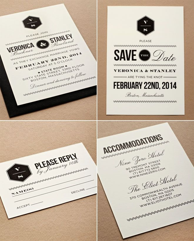 70 best Graphics Wedding images – Save the Date Vs Wedding Invitation