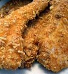 Captain Crunch Chicken (Planet Hollywood recipe)