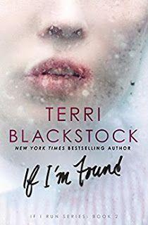 C Jane Read     : If I'm Found by Terri Blackstock