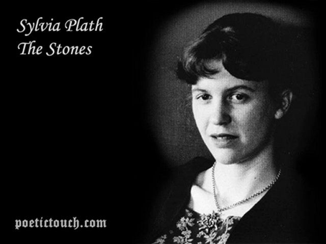 sylvia plath at seventeen Known for her stoic yet elegant poetry, sylvia plath has remained a prominent figure in american literature her well-documented struggles with depression served as inspiration for many of her most known works, including the bell jar, her semi-autobiographical novel.