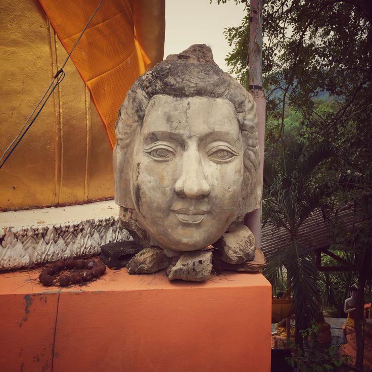 #buddha #thailand #temple