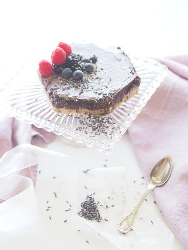 Raw cake recipe // Avec Sofié