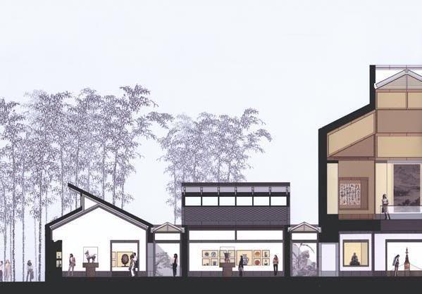 I.M. Pei's Masterpiece-- Suzhou Museum (2006) - SkyscraperCity