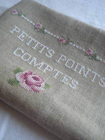 Boutons de roses - Célestine Boutons