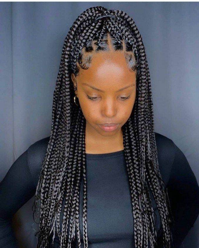 Epingle Sur Hairstyles For Women