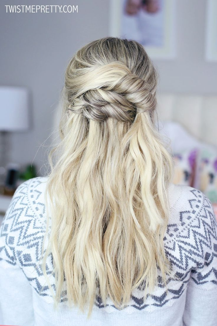 162 best Hair images on Pinterest | Cute hairstyles, Braid and ...