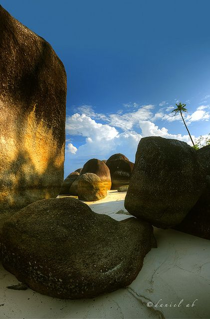Belitung, Indonesia