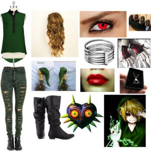 This is so cool!!! I love Ben drowned, I just love stuff like this overall. These are awesome