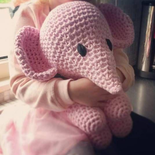 Oekimoekis elefant Moo
