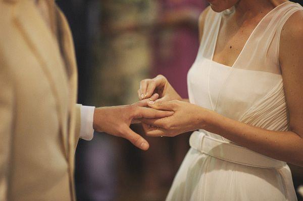 Convivete e avete deciso di sposarvi?  Ecco come organizzare il #matrimonio dopo la #convivenza! #wedding #nozze