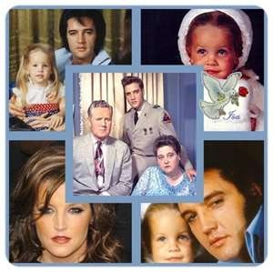 Image Search Results for elvis presley family photos